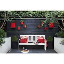 Cuprinol Garden Shades Black Ash Exterior Paint 2 5l Wilko