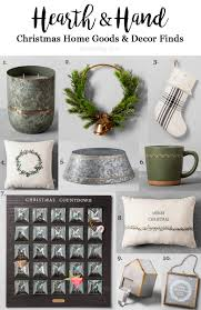 hearth hand holiday favorites 2017