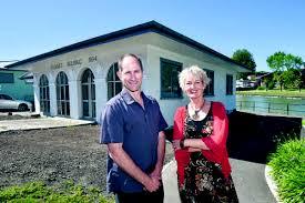 Heritage award going to Gisborne architect – The Gisborne Herald