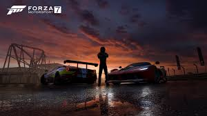forza motorsport 7 2017 xbox one pc