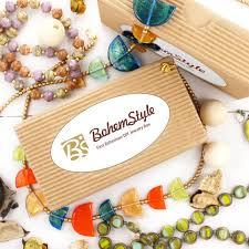 unique gift diy jewelry monthly box