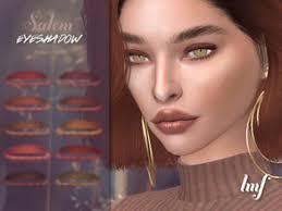 sims 4 makeup