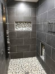 15 shower floor ideas for the perfect