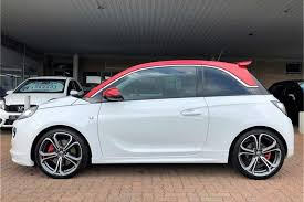 Opel Adam Adam S 1.4T for sale in Gauteng | Auto Mart