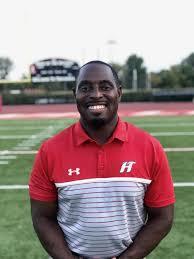 Juan Johnson Named Offensive Coordinator - Hewitt-Trussville High ...