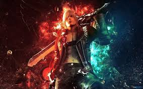 devil may cry 3 wallpapers hd