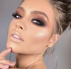 99 fabulous smokey eye makeup ideas to