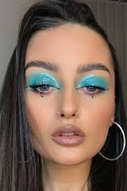 90s eye makeup tutorial saubhaya makeup