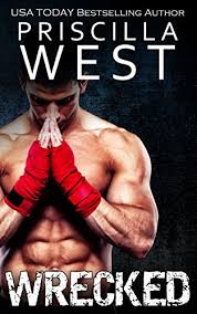 Wrecked - Kindle edition by West, Priscilla. Literature & Fiction Kindle  eBooks @ Amazon.com.