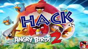 ANGRY BIRDS 2 HACK (cheat engine) - YouTube