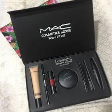 mac makeup box set saubhaya makeup