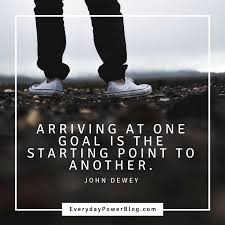goals quotes inspirational quotes on setting goals