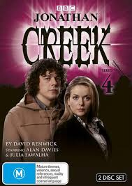 Jonathan Creek: Series 4, DVD | Buy online at The Nile