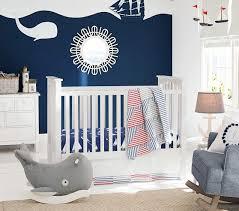 cole nautical crib bedding sets