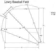 Lhs Baseball Field