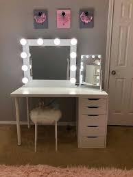 free financing vanity mirror