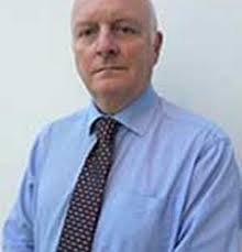 Mr Ian Johnson, ENT | Nuffield Health