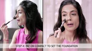 step by step makeup for beginners all