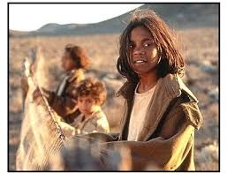 Rabbit Proof Fence Molly