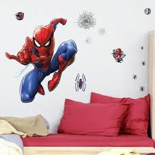Peel Stick Wall Decals Wall Decor The Home Depot