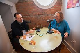 48 - Food & Dining Writer Polly Campbell On The Meaning In A Good ...