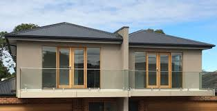 Diy Glass Balustrading Melbourne Glass Fencing And Bunnings