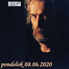 Episode Na prahu zmien 81 - 2020-06-08 Ivan Hoffman of the Slobodný  Vysielač podcast - Audiobooks for download