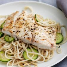 Red Snapper with Asian Noodles - Jamie ...