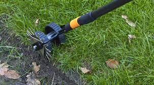 what s the best manual lawn edger