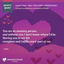 21 husband poems love and thank you