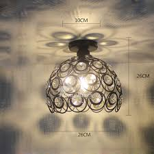 contemporary ceiling lights kitchen