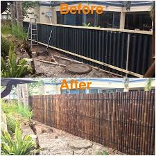 1 Bamboo Screening Panels Supplier In Perth I Bamboo Fencing
