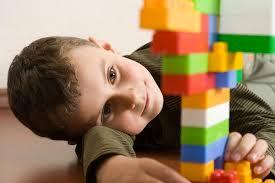 developmental toys for autistic children