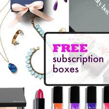 asian beauty subscriptions o
