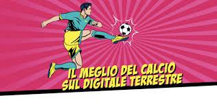 Sky: debutta sul digitale terrestre il canale Sky Sport Serie A