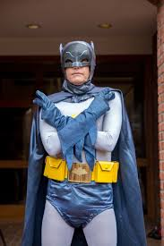 Holy Hometown Hero, Batman! It's Adam West Day In Walla Walla ...