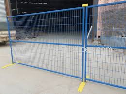 Construction Fence Panels Hot Sale From China Manufacturers Suppliers M Hisupplier Com