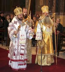 Metropolitan Hilarion of Volokolamsk begins his visit to the Greek ...