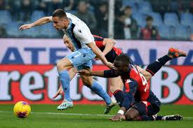 Serie A, Highlights Genoa-Lazio: gol e sintesi della partita