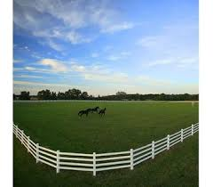 Ramm 525 Plus Fence Flex Fence For Horses Flex Fence