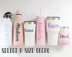 Hydroflask Stickers Etsy