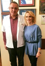Gabriela Firea - Primul din imagini este minunatul medic... | Facebook