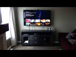 articulating tv wall mount unboxing and