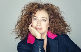The Stage - Features - Alex Kingston: 'I don't want to play King ...