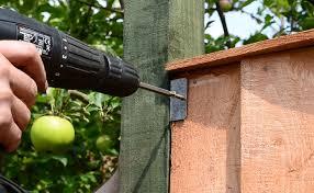 How To Install Fence Panels Waltons Blog Waltons