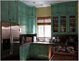 refurbish old kitchen cabinets