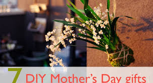 7 delightful diy mother s day gifts to