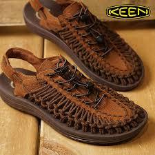 keen kean sandal men mens uneek leather