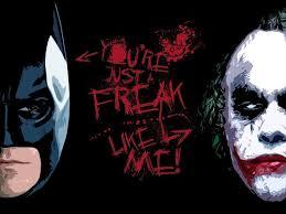 batman vs joker wallpapers wallpaper cave