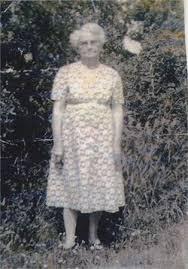 Effie Evans Fullwood Mulder (1888-1966) - Find A Grave Memorial